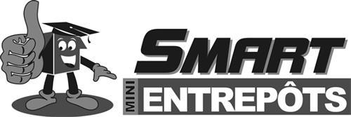 Storbec Mini Entrepôts Inc./St