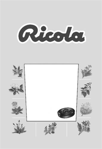 Ricola AG (Ricola Ltd.)