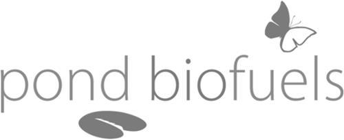 Pond Biofuels, Inc.