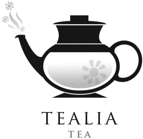 Tealia Tea Company Ltd.