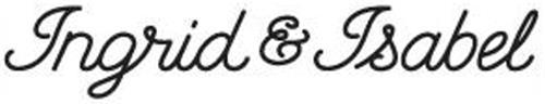 Ingrid & Isabel, LLC a Califor
