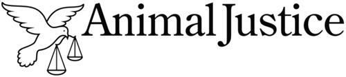 ANIMAL JUSTICE CANADA LEGISLAT