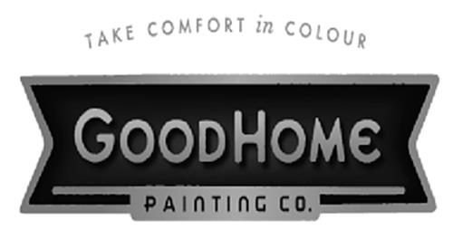 GoodHome Painting Inc.