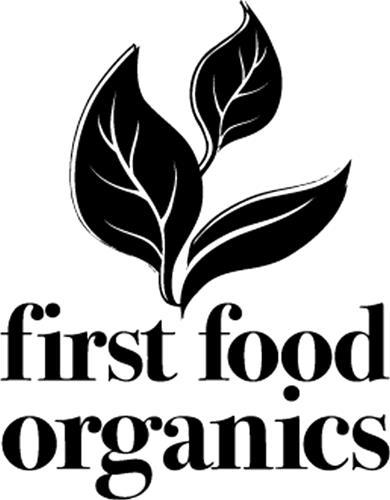 First Food Organics Inc.