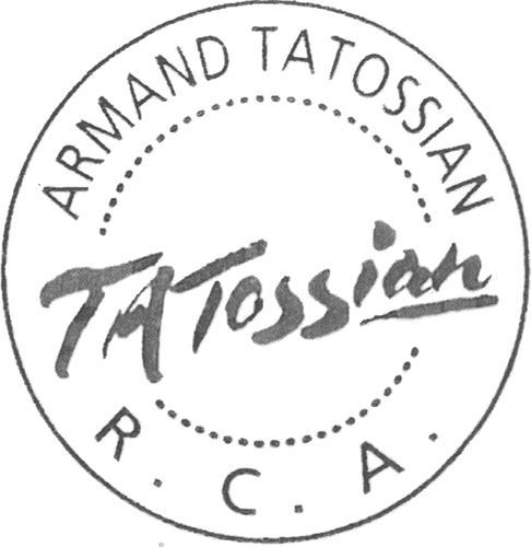 Marie Tatossian