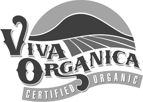 Viva Orgánica, S. de R.L. de C
