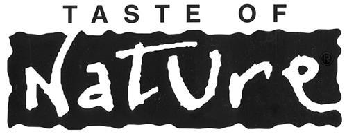 Taste of Nature Foods Inc.