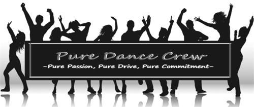PULSE DANCE CREW INC., a legal