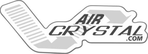 AIR CRYSTAL INTERNATIONAL INC.