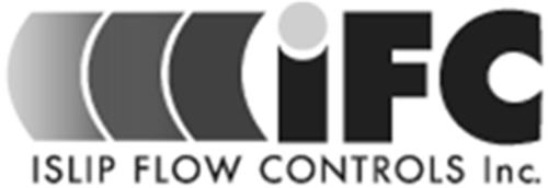 Islip Flow Controls Inc.