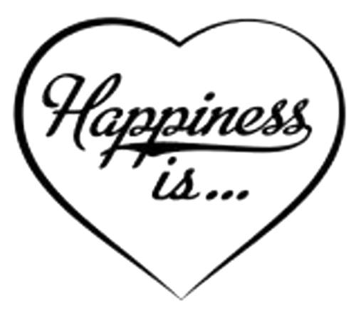 Happiness Is Inc.