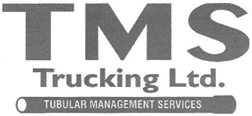 TMS Trucking LTD