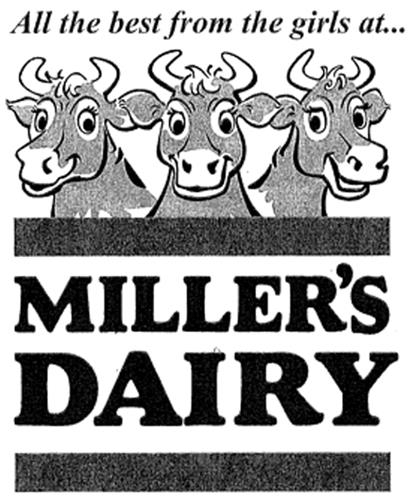 Miller's Dairy Ltd.