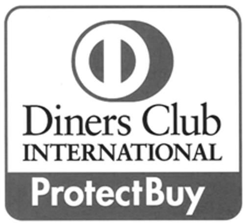 Diners Club International Ltd.