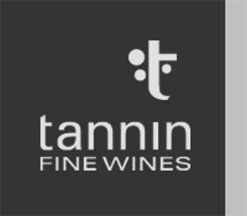 Tannin Fine Wines Ltd.