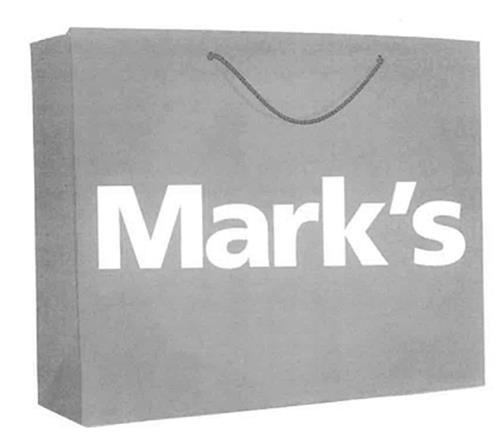 Mark's Work Wearhouse Ltd.