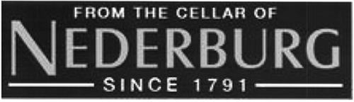 Nederburg Wines (Pty) Limited