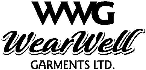 Wearwell Garments Limited
