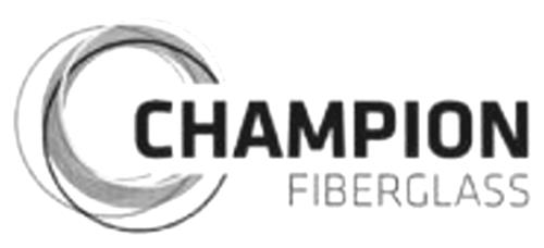 Champion Fiberglass, Inc.