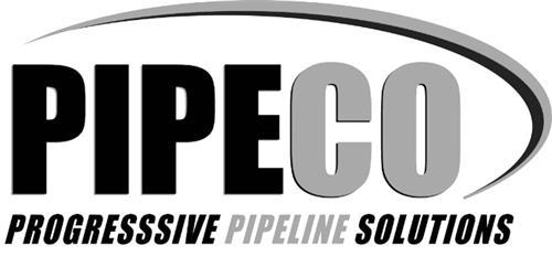 Pipeco Progressive Pipeline So