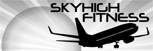 Sky High Fitness