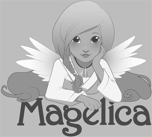 Magelica Inc.