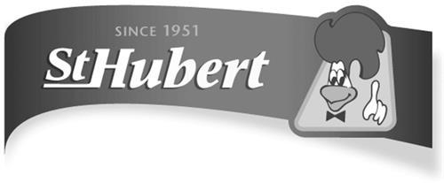 ST-HUBERT S.E.C.