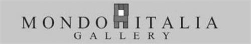 MONDO ITALIA GALLERY & Design