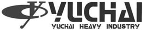 Guangxi Yuchai Machine Group C