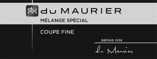 du Maurier Company Inc.