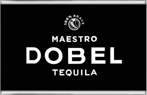 MAESTRO DOBEL LABEL Design