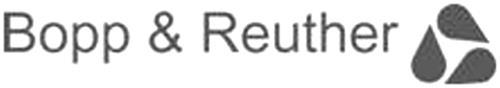 Bopp & Reuther Sicherheits-und