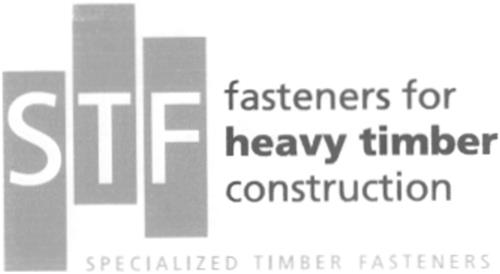 Specialized Timber Fasteners L