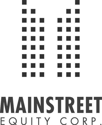 Mainstreet Equity Corp.