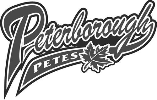 Peterborough Petes Ltd.