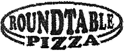 Round Table Pizza Ltd.