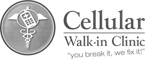 Cellular Walk-in Clinic Inc.