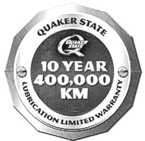 Pennzoil - Quaker State Compan