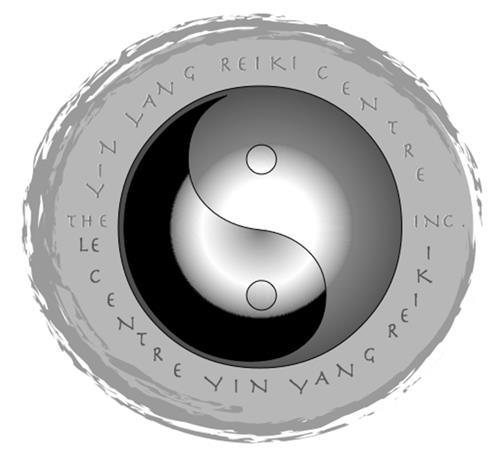 The Yin Yang Reiki Centre Inc.