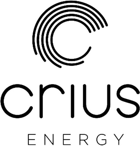 CRIUS ENERGY TRUST a legal ent