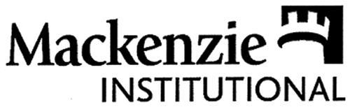 Mackenzie Financial Corporatio