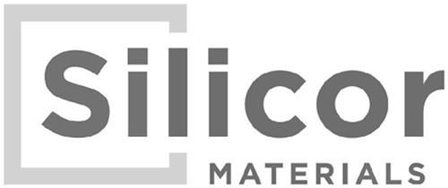 Silicor Materials Inc.