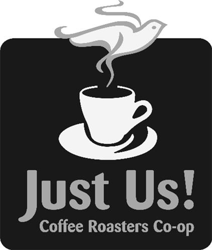 JUST US! COFFEE ROASTERS CO-OP