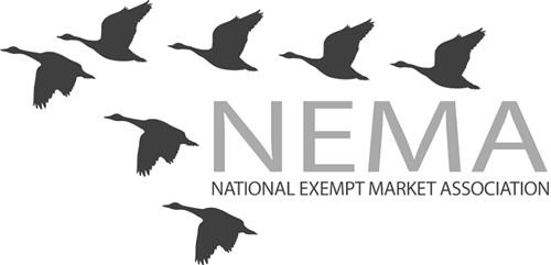 National Exempt Market Associa