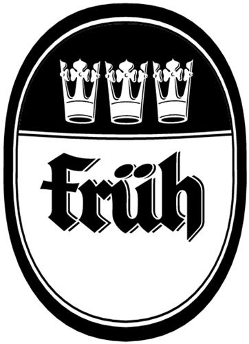 Cölner Hofbräu P. Josef Früh K