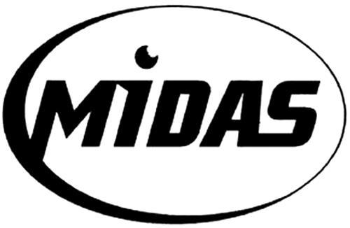 Midas Canada Inc.