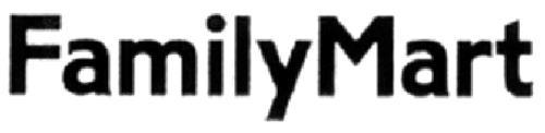 FAMILYMART CO., LTD.