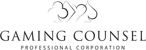 Gaming Counsel Professional Co