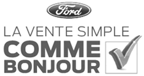 FORD MOTOR COMPANY OF CANADA,