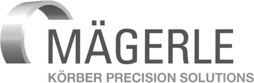 Magerle AG Maschinenfabrik